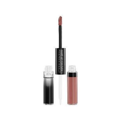 MAKE UP FOR EVER Aqua Rouge 3 Satin Soft Pink