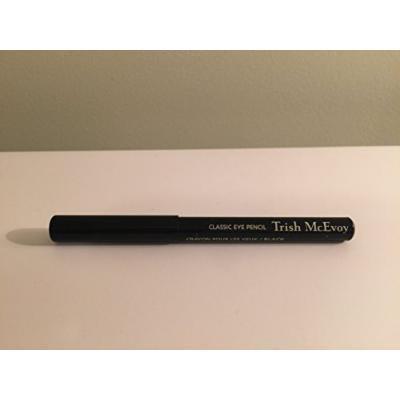 Trish McEvoy Classic Eye Pencil, Black, Deluxe Travel Size