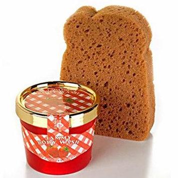 Toast and Jam Body Wash Gift Set