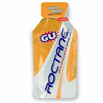 Gu Roctane Vanilla Orange