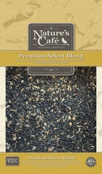 Nature's Cafe Natures Cafe NF41144 Premium Select Blend 20 lb.