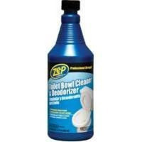 Zep Commercial Enforcer ZU104032 32-Ounce Zep Toilet Bowl Cleaner and Deodorizer