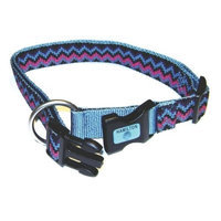 Hamilton Hamilton 3/8-Inch Adjustable Dog Collar