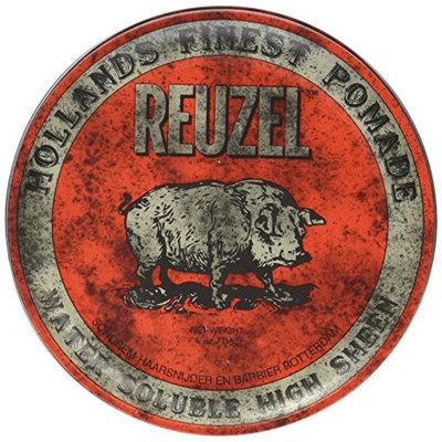 Red Hair Pomade 4oz pomade by Reuzel