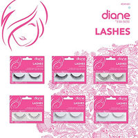 Diane Lash Strips Display