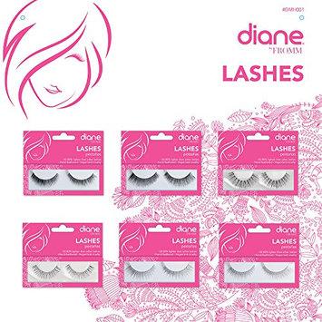 Diane Lash Strips Display