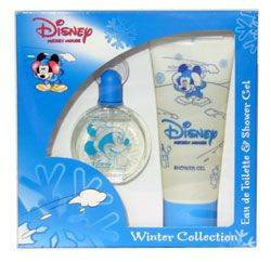 Mickey Mouse by Thanks for Boys Set