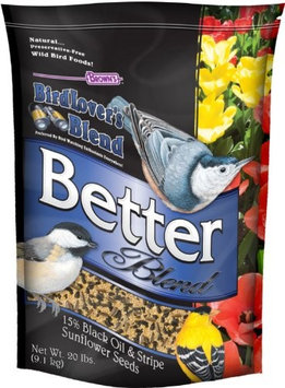 Fm Brown's Brown's Bird Lovers Blend Better Blend
