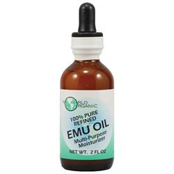 World Organic Pure Emu Oil - 2 fl oz