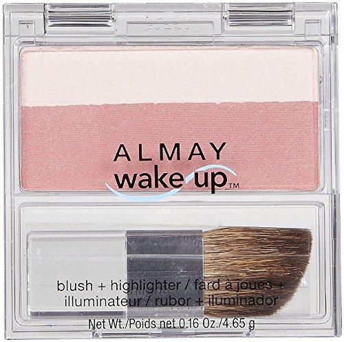 Almay Wake Up Blush and Highlighter