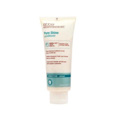 Abba By Abba Pure & Natural Hair Care Pure Shine Conditioner