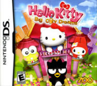 Atari Hello Kitty  Big City Dreams