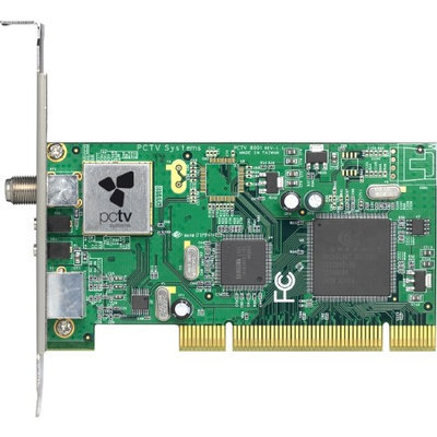Hauppauge 23040 PCtv Hd 800I PCI Card