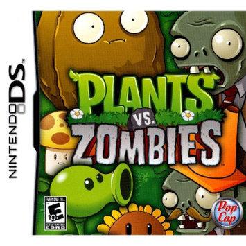 PopCap Plants vs. Zombies (Nintendo DS)