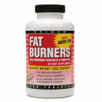 Weider Thermogenic Fat Burner