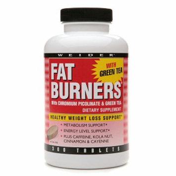 Weider Thermogenic Fat Burner