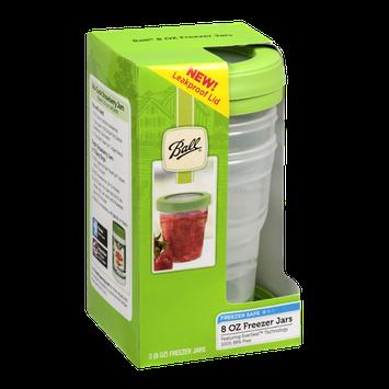 Ball Freezer Jars - 3 CT