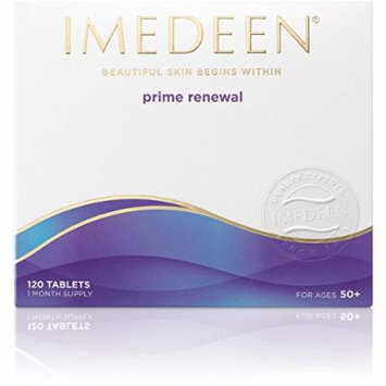 6 X Imedeen Prime Renewal, 6 Months Suplly, 720 Tablets. Age 50+