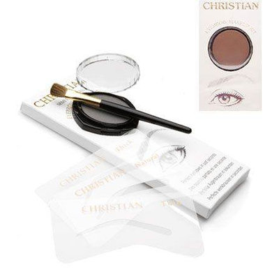 JORDANA Fabubrow Eyebrow Pencil