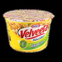 Kraft Velveeta Rotini & Cheese Broccoli