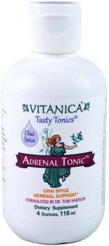 Vitanica - Adrenal Tonic For Stress Adaptation Chai Spice - 4 oz.