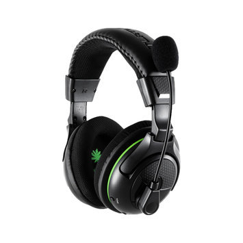 Turtle Beach Ear Force X32 Wireless Amplified Stereo Gaming Headset