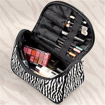 Cosmetic Case Bag Appropriate Capacity Portable Women Makeup Cosmetic Bags Storage Travel Bags