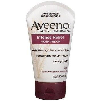 Aveeno Intense Relief Hand Cream