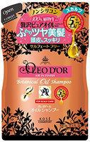 KOSE Oleo Dor Botanical Oil Shampoo Tohi Refill