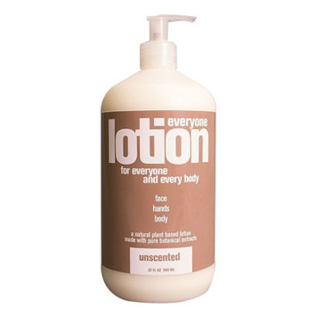 EO Everyone Lotion, Unscented, 32 fl oz