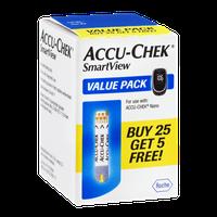 Accu-Chek SmartView Glucose Test Strips