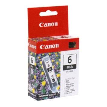 Canon Black BCI-6BK Ink Tank 4705A003
