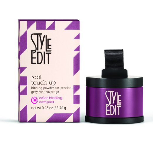 Style Edit Root Touch Up