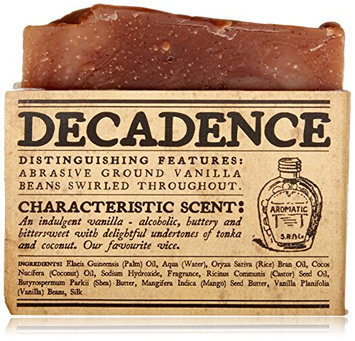 Villainess Decadence Body Soap