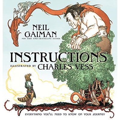 Instructions (Hardcover)