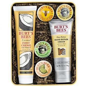 Burt's Bees Classics Gift Set