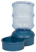 Petmate Le Bistro With Microban Waterer