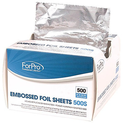 For Pro Foilsheets 500s 5 Inch X 10.75 Inch