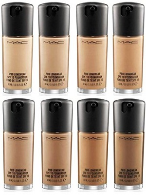 M.A.C Cosmetic Matchmaster SPF 15 Foundation