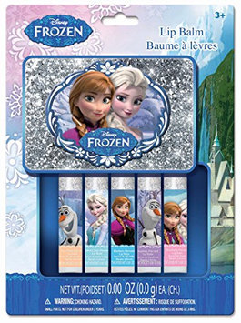 Frozen Mini Lip Balm with Box