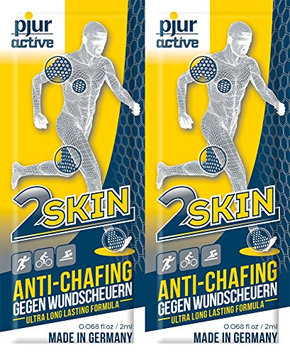 Pjur Active Race Anti-Chafing Gel