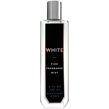 Bath and Body Works® White Fine Fragrance Mist