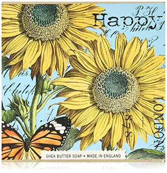 Michel Design Works Sunflower Little Shea Butter Soap