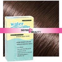 Waterworks Permanent Powder Hair Color #23 Natural Dark Brown