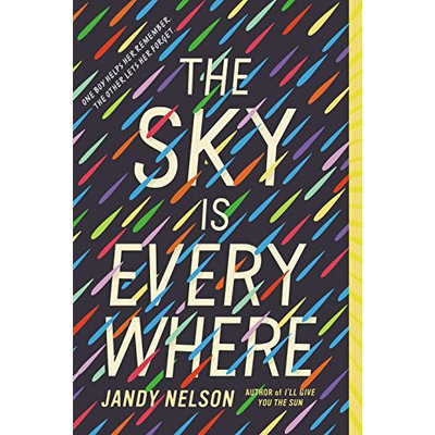 The Sky Is Everywhere (Paperback)