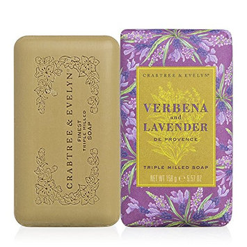 Crabtree & Evelyn Soap