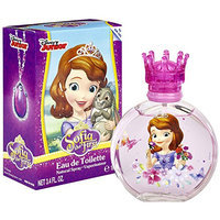 Disney Sofia The First Eau De Toilettes Spray