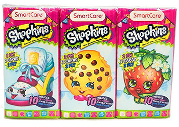 Brush Buddies Shopkins Pocket Tissue