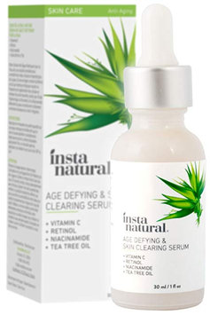 InstaNatural® Vitamin C Skin Clearing Serum