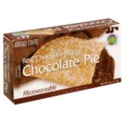 JJ's Chocolate Pie (4 oz. box)